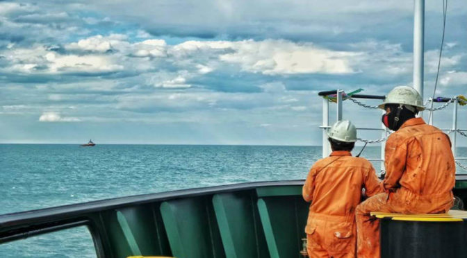 Maritime industry struggles while governs toughens measures on seafarers essential workers